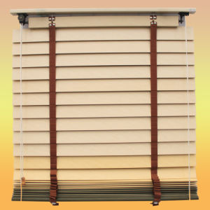Classical Bamboo Blinds Ladder Tape pictures & photos