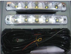 Daytime Running Light (5 LED)