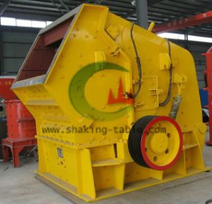 Impact Crushing Machine for High Quality Granite Producing pictures & photos