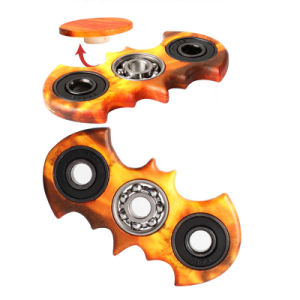 Camouflage The 2 Leaf for Spinner Toy Hand Spinner With Retail packaging Upgraded version Rotation Time 2 minutes or more pictures & photos