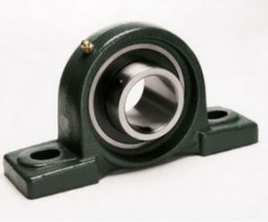 High Quality Insert Bearing Units Pillow Block with Housing Agricultural Machinery (UCP210)