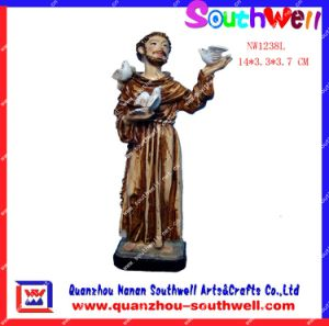 Polyresin Figurines, Resin Religious Crafts