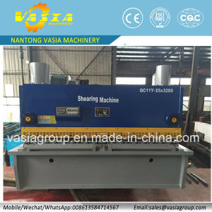 Guillotine Shearing Superior Quality with Best Price pictures & photos