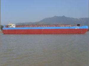 China 2000m3 Hopper Barge - China Hopper Barge