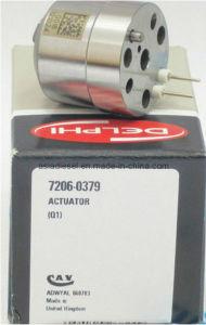 Delphi 7206-0379 Volvo Eui Actuator