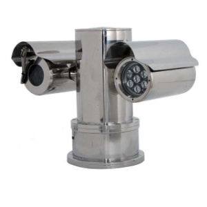 Explosion Proof PTZ Camera System (PE135 Series)