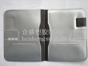 Plastic Cover, PVC Book Case (YJ-I008) pictures & photos