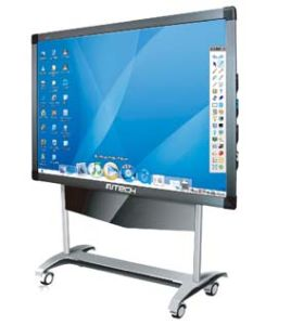 "80"" Interactive Whiteboard (RE-80A)"