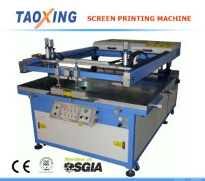 Big Size Screen Printing Machine
