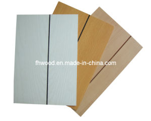 Paper Overlay Plywood