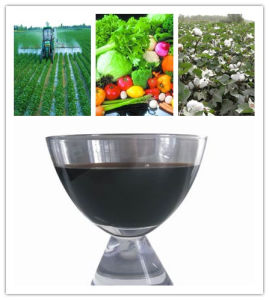 Liquid Fertilizer, Liquid Humic Acid Fertilizer pictures & photos