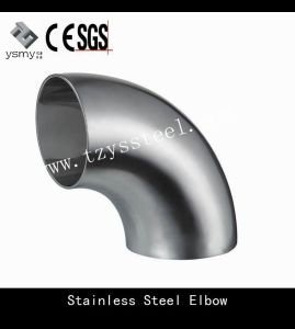 High Quality 400 Series Stainless Steel Elbow
