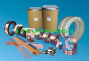 Copper Coated Welding Wire /CO2 Welding Wire Er70s-6 pictures & photos