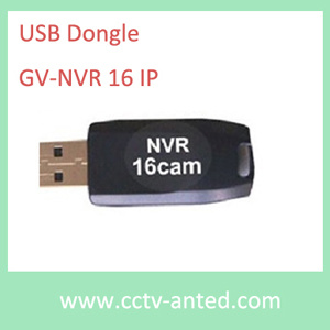 16CH Gv NVR USB Dongle pictures & photos