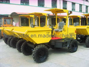 Hydraulic Site Dumper (2 Tons Capacity) (FCY20/SD20)