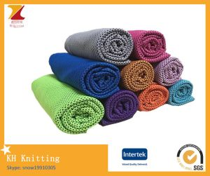 Summer Cool High Quality Microfiber Towel