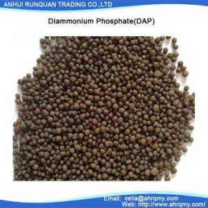 Agriculture Diammonium Phosphate 18-46-0 Prices DAP Fertilizer pictures & photos