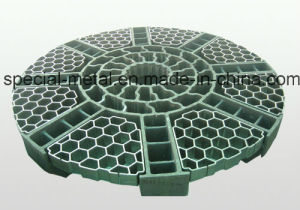 Well Type Furnace Composite Trays