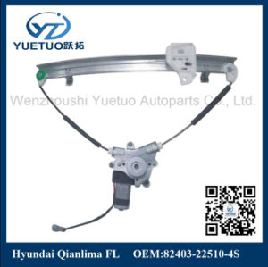 Auto Parts Power Window Lifter for KIA Qilima 82403-22510-4s pictures & photos