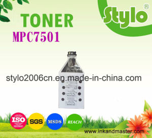 Spare Parts MP C7501 Toner for Printers for Mpc6501sp/Mpc7501sp pictures & photos