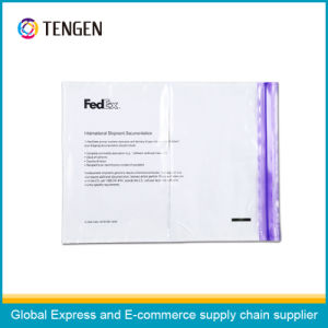 FedEx Packing List Envelope with 1c Printing