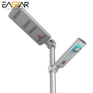 24W Best Seller Integrated All in One Solar LED Street Light Manufacture