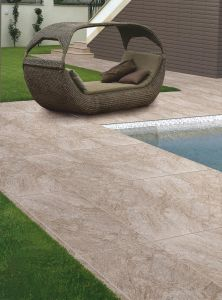 China Lowes Outdoor Tile Matte Finish