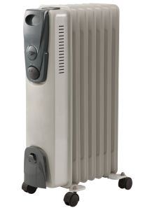Electric Heater 160X660mmoil Filled Radiator with 9 Fins or 7 Fins or 11 Fins or 13fins