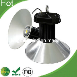 High Quality 100W LED High Bay Light Warehouse Lighting pictures & photos