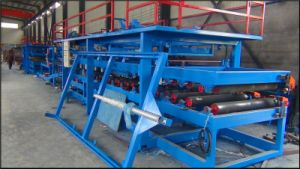 Cold Room Sandwich Panel Machine pictures & photos