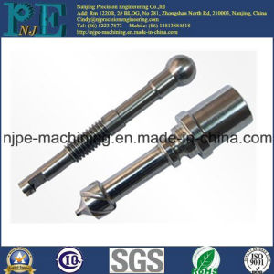 OEM High Quality Stainless Steel Machining Pin