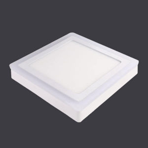 12W 16W Round Square LED Ceiling Panel Downlight pictures & photos