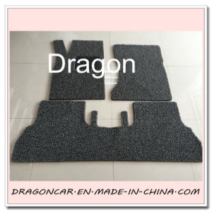 3PC Full Set Carpet Floor Mats, Universal Fit Mat for Car, SUV, Van & Trucks pictures & photos