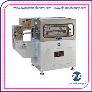 Flexible Filled Candy Making Machine Milk Candy Production Line pictures & photos