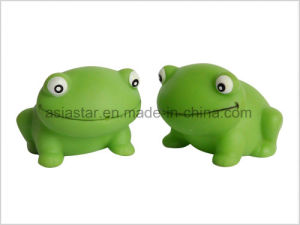 Vinyl Hippo Squirt Children Toy pictures & photos