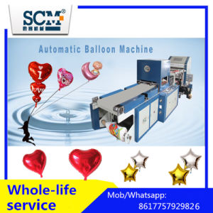 China Balloon Making Machine Birthday Party Nylon Balloon Making