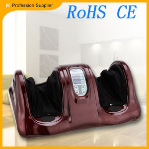 Electric Foot Massager with Remote Control pictures & photos