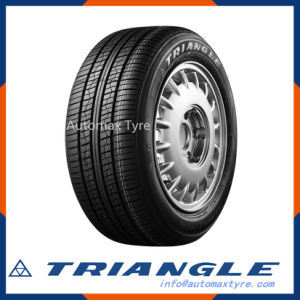 Tr958 China Big Shoulder Block Triangle Brand All Sean Car Tires pictures & photos
