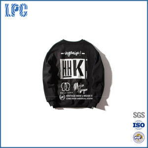 Winter Mens Round Neck Students Thicker Jacket pictures & photos