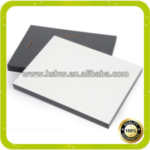 picture about Printable Plates called White Blank Dye Sublimation Printable Wooden MDF Plates