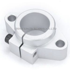 High Precision Hot Sale Linear Shaft Support for CNC Machine From Shac Factory pictures & photos