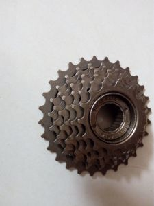Diamond Brand 6 Speed Bicycle Freewheel LC-F019 pictures & photos
