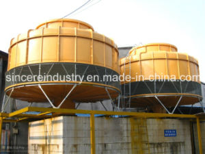 FRP Type Round Cooling Tower pictures & photos
