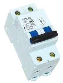 High Voltage Conventional Circuit Breaker Dz30-32 MCB pictures & photos