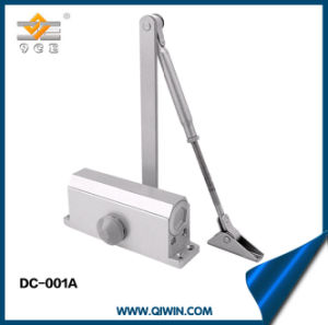 Adjustable Aluminium Door Closer for Fire-Proof Door pictures & photos