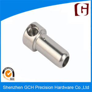 Professional Customized Stainless Steel CNC Turning Parts