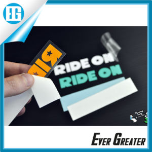 UV Resistant Outdoor Durable Die Cut Decal Stickers pictures & photos