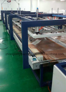 Zl-Ndj-a Bottle Shape Form Liner Machine New