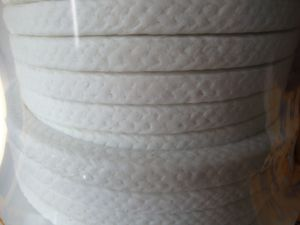 Pure PTFE Packing with Good Tensile Strength pictures & photos