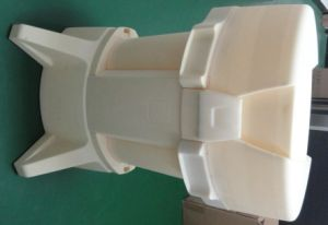 Complex Injection Molding for Plastic Parts pictures & photos
